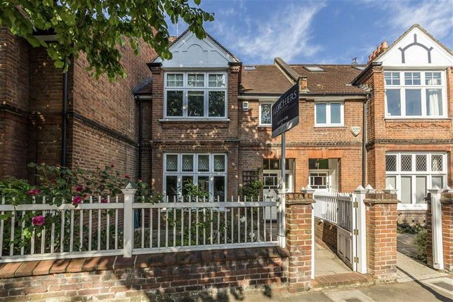 Thumbnail Property to rent in Woodstock Road, London