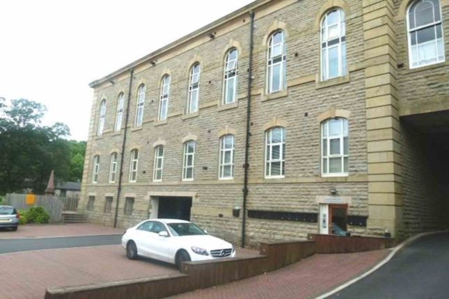 Thumbnail Flat to rent in Forest Bank Court, Crawshawbooth, Rossendale, Lancashire