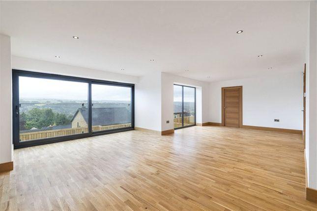 Living Room of Parish Ghyll Lane, Ilkley, West Yorkshire LS29