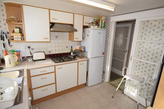 Kitchen of West Shore Park, Walney, Barrow-In-Furness LA14