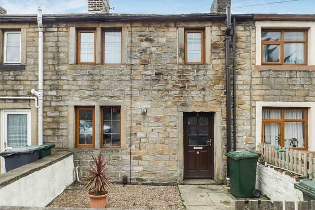 Thumbnail Terraced house for sale in Short Row, Low Moor, Bradford, West Yorkshire
