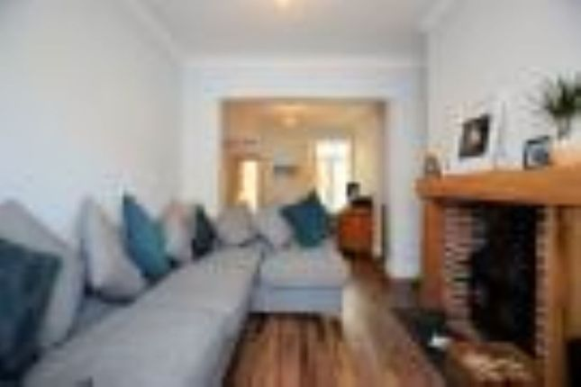 Thumbnail Terraced house to rent in Buller Road, St. Thomas, Exeter
