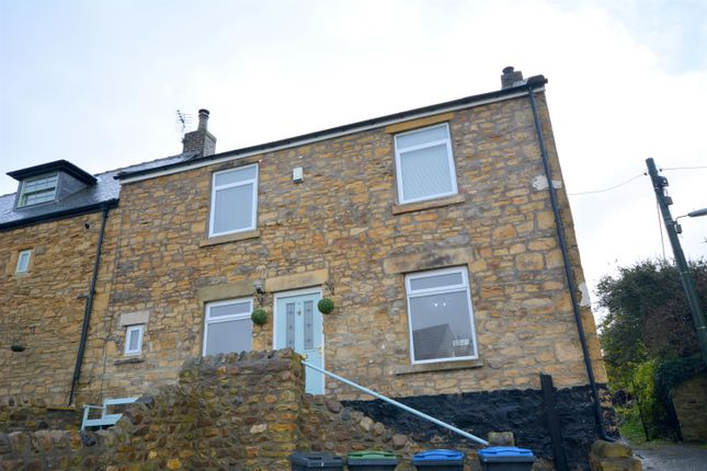 Thumbnail Semi-detached house for sale in Wharton Street, Coundon, Bishop Auckland