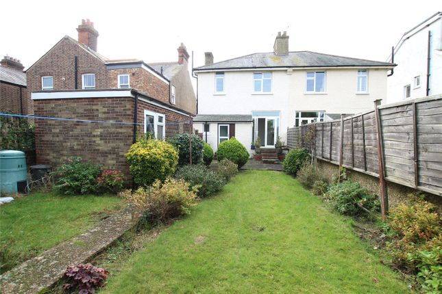 Picture No. 13 of Woodgate Road, Eastbourne, East Sussex BN22