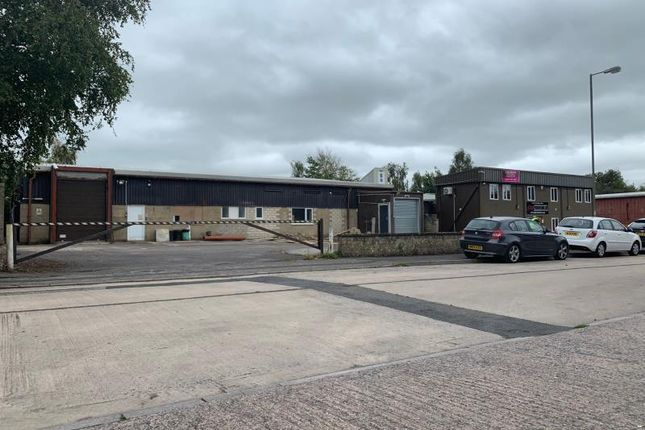 Thumbnail Industrial to let in 9A/9B/10, Bennetts Field Trading Est., Wincanton