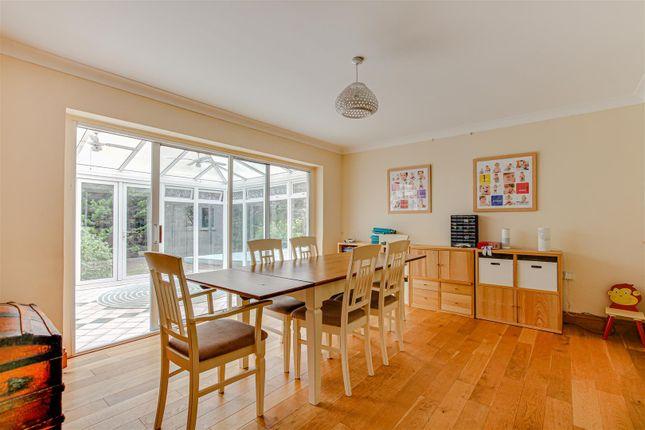 Dining Room of Burnham Road, Latchingdon, Chelmsford CM3