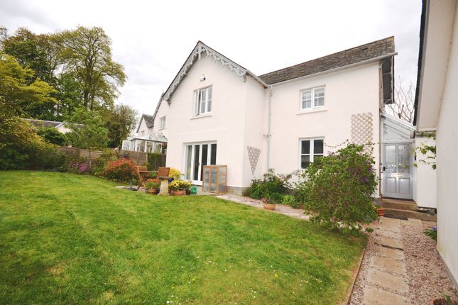 Thumbnail Cottage for sale in 42 The Priory, Priory Road, Abbotskerswell, Devon
