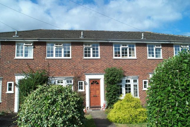 Thumbnail Flat to rent in Rembrandt Way, Walton-On-Thames
