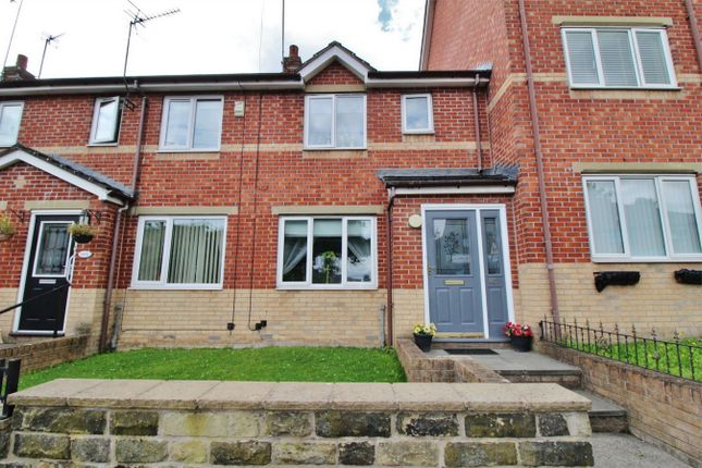 2 bed town house for sale in High Street, Ecclesfield, Sheffield, South Yorkshire S35