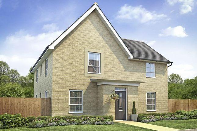 "Thumbnail Detached house for sale in ""Lincoln"" at Kepple Lane, Garstang, Preston"