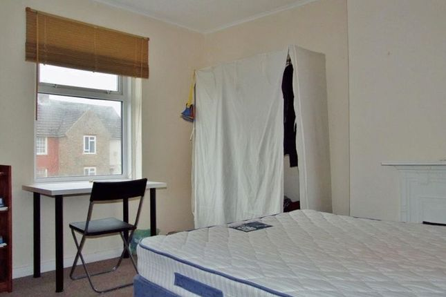 Thumbnail Terraced house to rent in Newick Road, Brighton