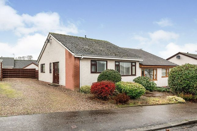 Thumbnail Bungalow to rent in Milnefield Avenue, Elgin