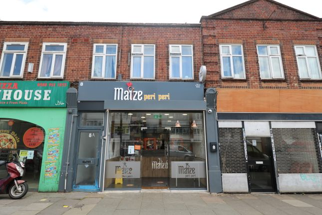 Thumbnail Commercial property for sale in Handel Parade, Whitchurch Lane, Edgware