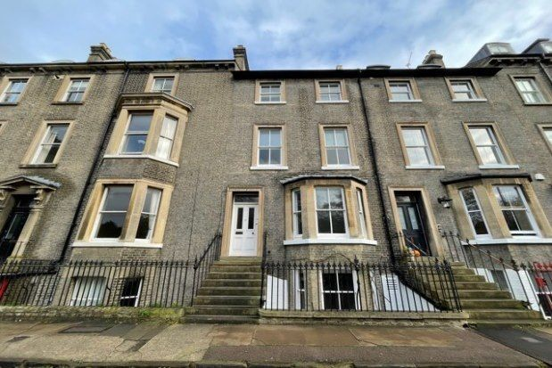 Thumbnail Property to rent in Brookside, Cambridge