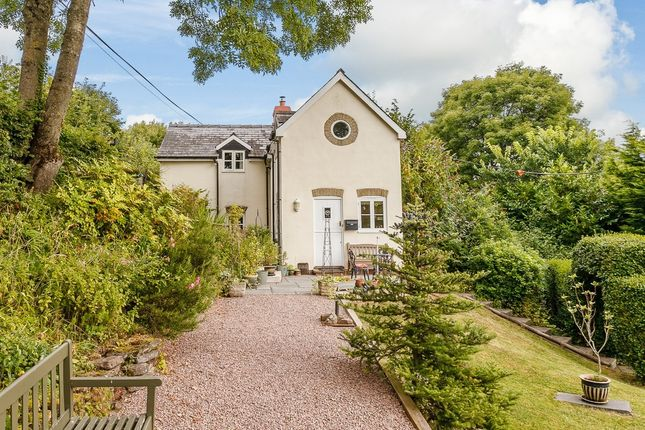 Thumbnail Cottage for sale in Garway Hill, Hereford