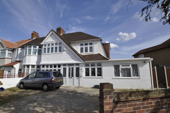 Thumbnail Terraced house to rent in Adelaide Road, Hounslow