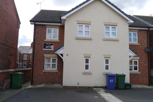 Thumbnail Property to rent in Offa Street, Johnstown, Wrexham