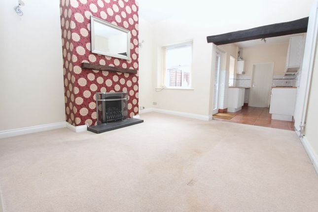 Thumbnail Terraced house for sale in Cope Street, Walsall