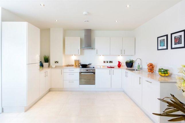 Thumbnail Flat for sale in Seldown Lane, Poole