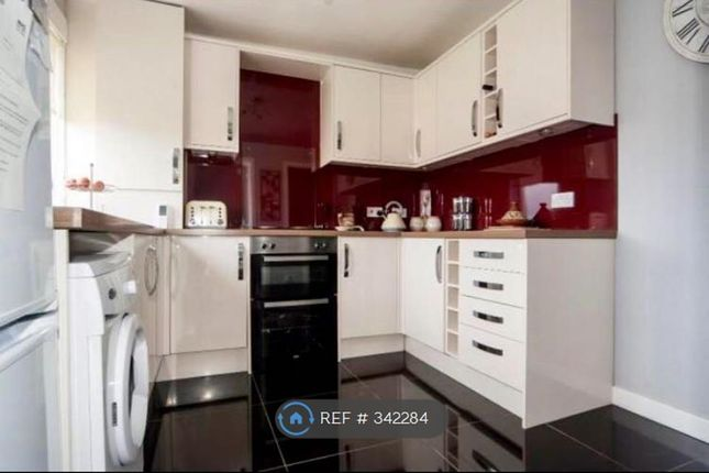 Thumbnail Flat to rent in Chisholm Place, Grangemouth
