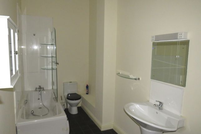 1 bed flat for sale in High Street, Rawmarsh, Rotherham