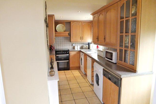 Kitchen of Hartford Road, Norton Lees, Sheffield S8