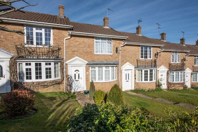 2 bed terraced house for sale in Nevill Road, Uckfield TN22