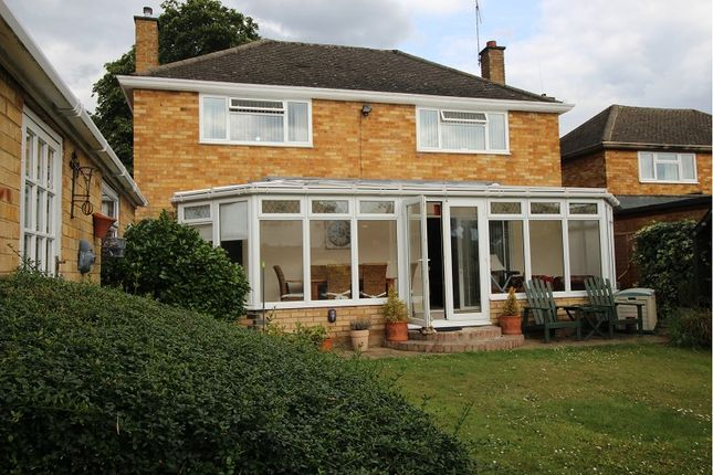 Thumbnail Detached house to rent in Prince Andrew Road, Maidenhead