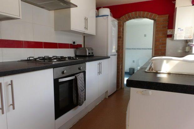 Thumbnail Property to rent in Clifton Street, Beeston, Nottingham