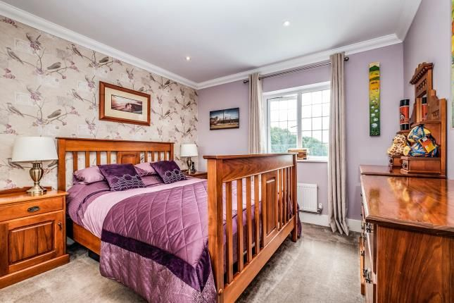 Bedroom 4 of Linfield Lane, Ashington, Pulborough, West Sussex RH20