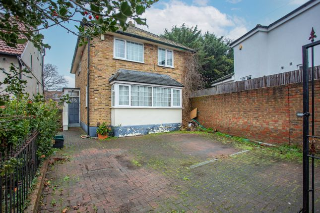 Thumbnail Detached house for sale in Studland Road, London