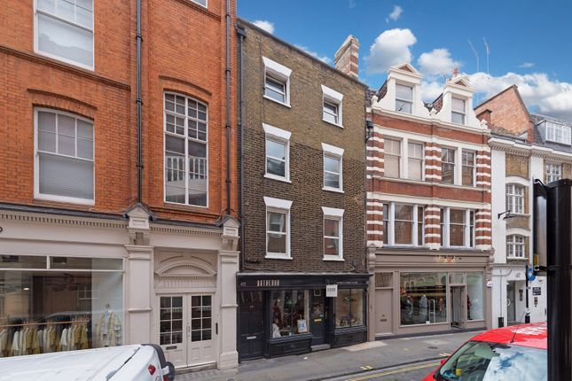 Thumbnail Room to rent in Marylebone Lane, Marylebone, London