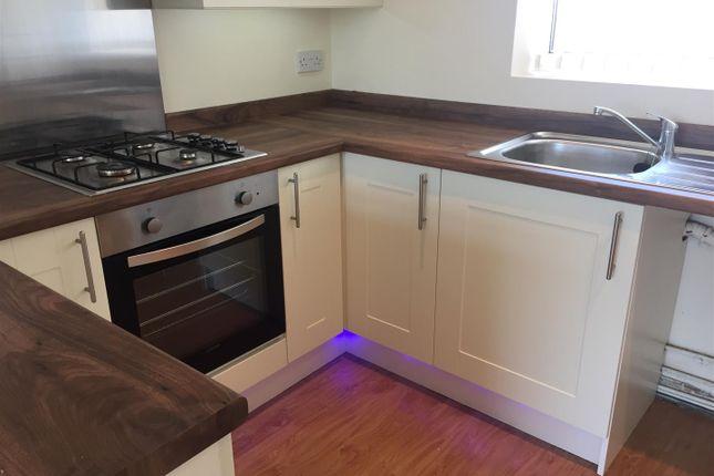 Thumbnail Flat to rent in Long Lane, Walton, Liverpool