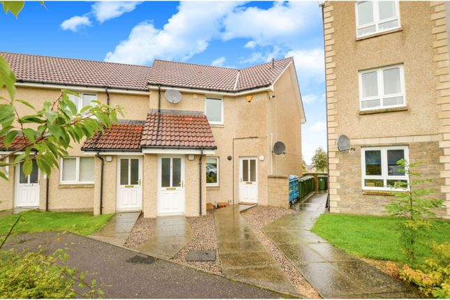 Thumbnail Flat for sale in Wester Inshes Court, Inverness