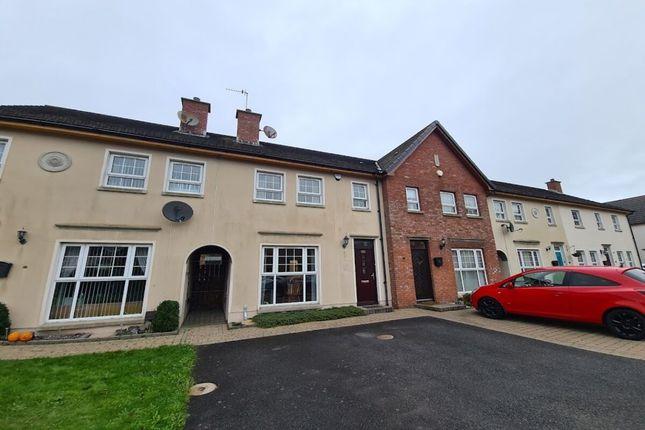 3 bed terraced house for sale in Regency Square, Bangor BT19