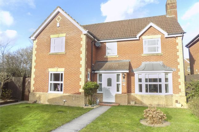 Picture No. 16 of Northbourne Road, St Andrews Ridge, Swindon SN25