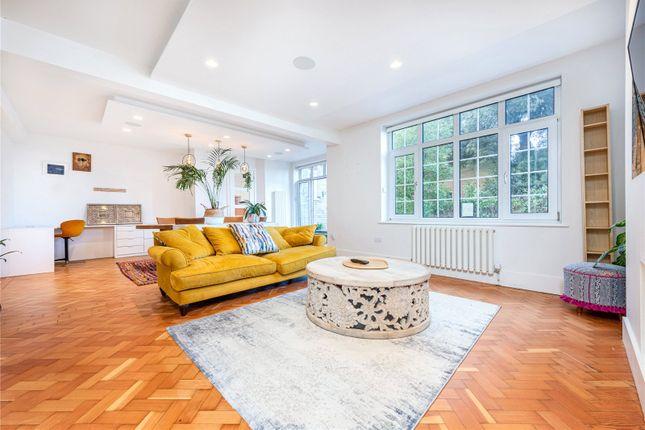 Thumbnail Flat to rent in Wood Lane, Highgate, London