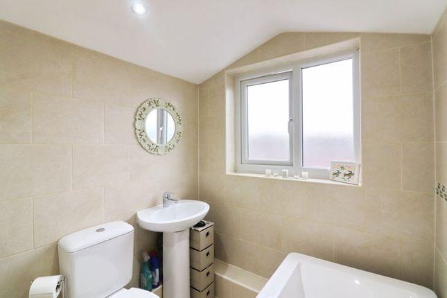Main Bathroom of Hayfield Road, Salford, Manchester M6