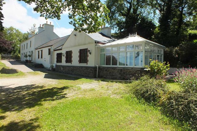 Thumbnail Detached house to rent in Carrick House, Ballamanaugh Road, Sulby
