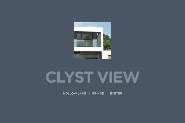 Picture No. 07 of Clyst View, Hollow Lane, Woodland Road, Exeter EX1