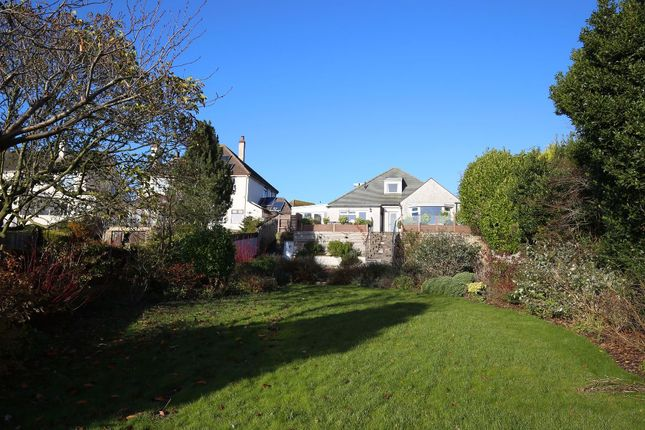 Thumbnail Bungalow for sale in Rushley Drive, Hest Bank, Lancaster