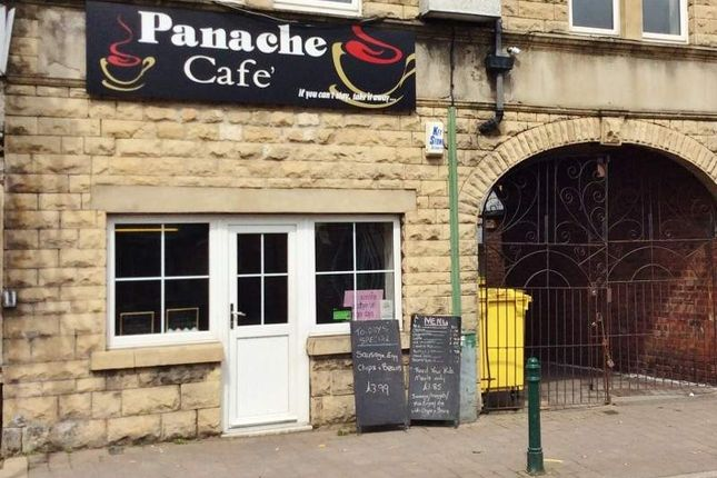 Thumbnail Restaurant/cafe to let in 66 Laughton Road, Dinnington