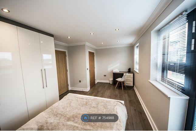Master Bedroom of Chatham Street, Reading RG1