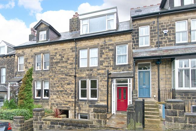 Thumbnail Terraced house for sale in Richmond Place, Ilkley