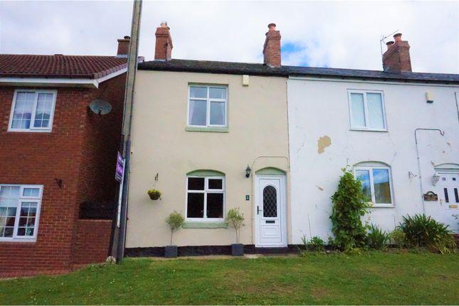 Thumbnail End terrace house for sale in Mordon, Stockton-On-Tees