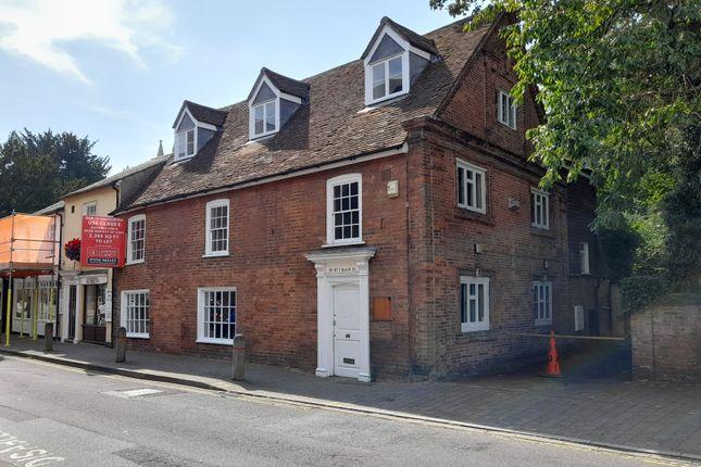 Thumbnail Office to let in Church Street, Basingstoke
