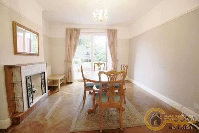 Thumbnail Semi-detached house to rent in Grosvenor Road, Finchley