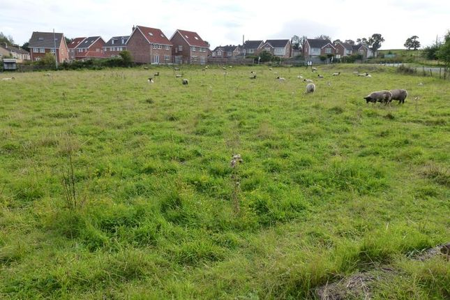 Thumbnail Commercial property for sale in To The Green, Witton Park, Bishop Auckland, Co. Durham