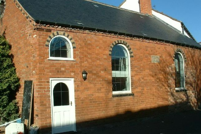 1 bed semi-detached house to rent in King Street, Whetstone, Leicester LE8