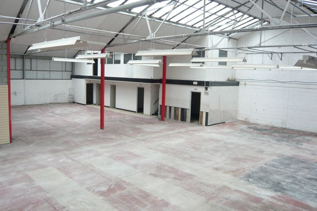 Thumbnail Industrial to let in Red Lion Road, Tolworth